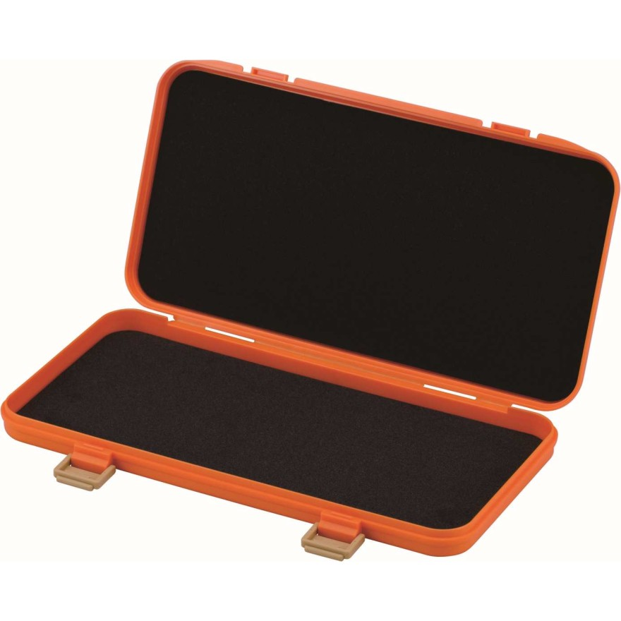 Meiho W Form Case orange