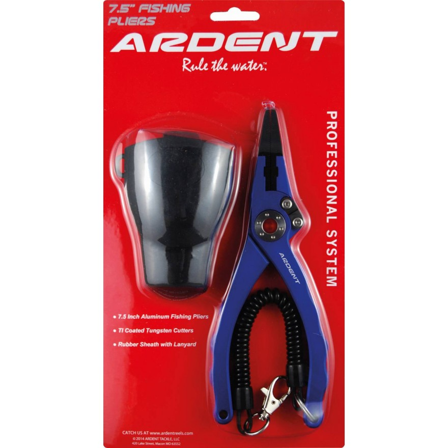 Ardent Fishing Pliers 19.4cm