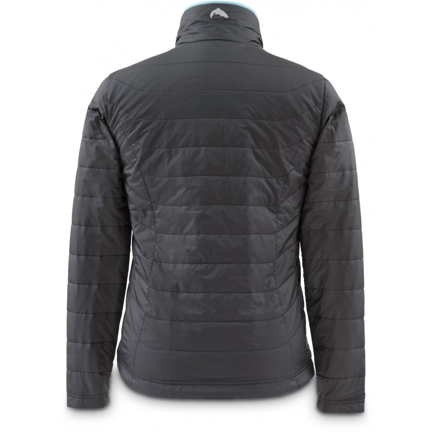 Simms Women's Fall Run Jacket Black