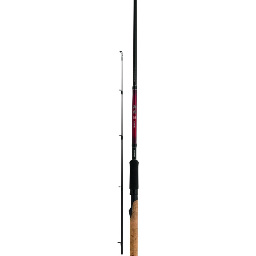 SHIMANO Yasei Red Spinning Pike 2.50m, 20-60g