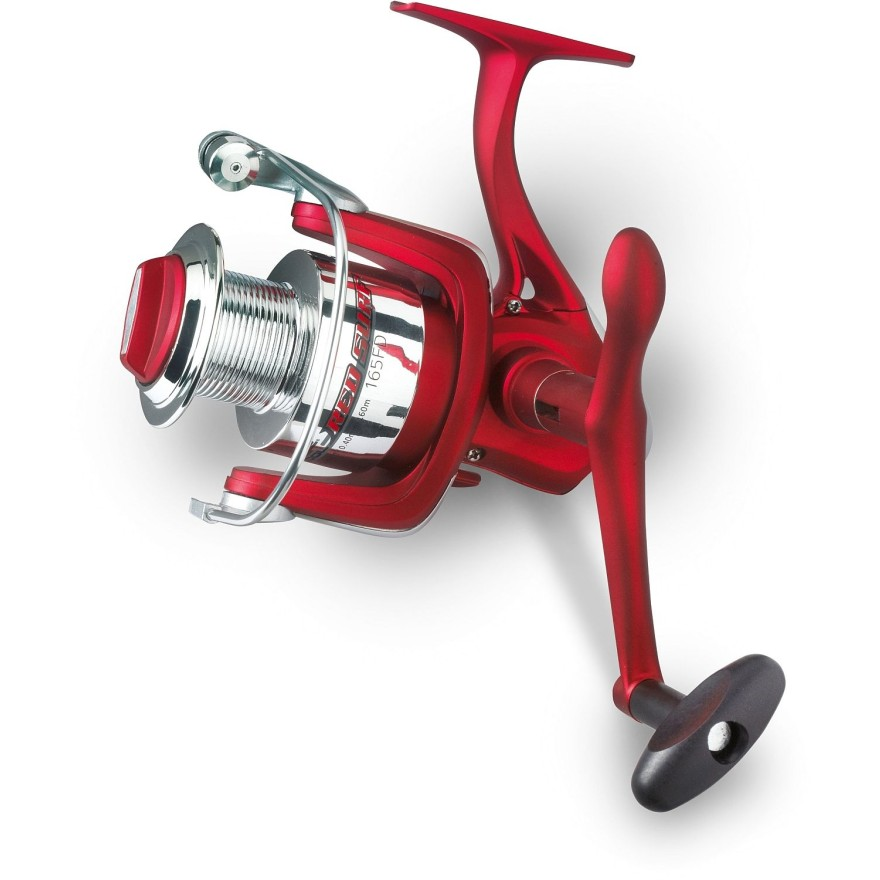 Zebco Cool Red Surf FD 165