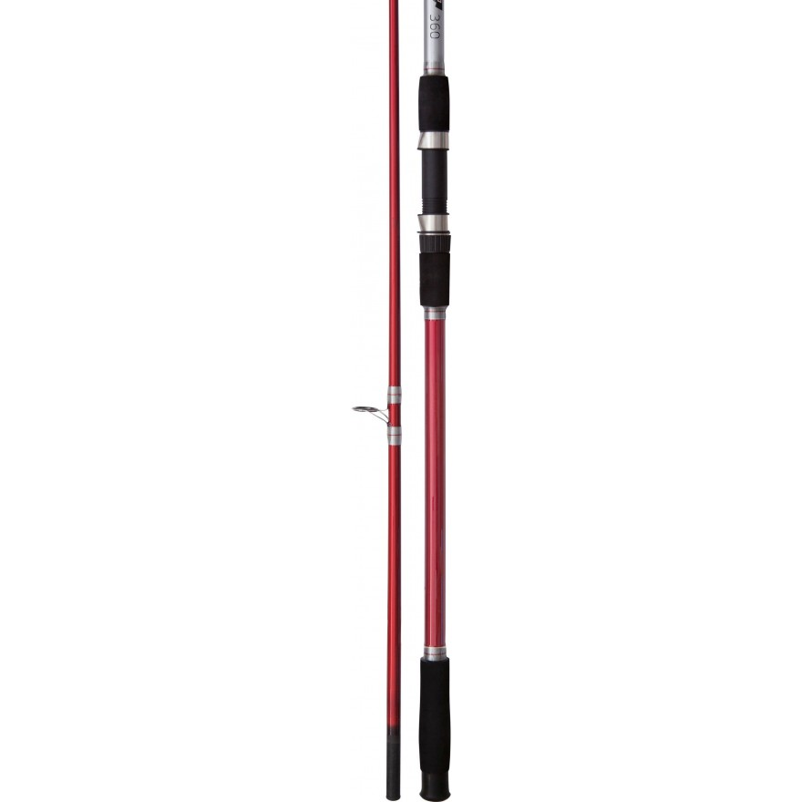 ZEBCO Cool Power Red Surf, 3.60m, 120-200g