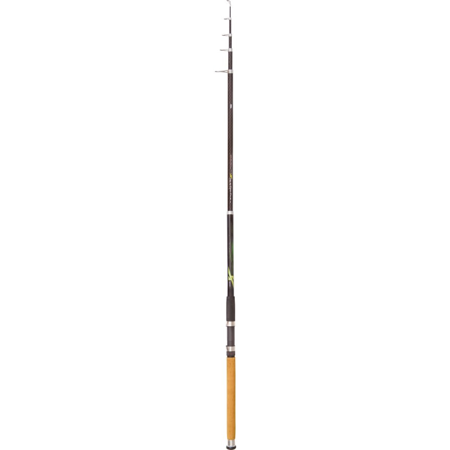 Zebco Cool X Tele Pro Pike 3.50m, 490g