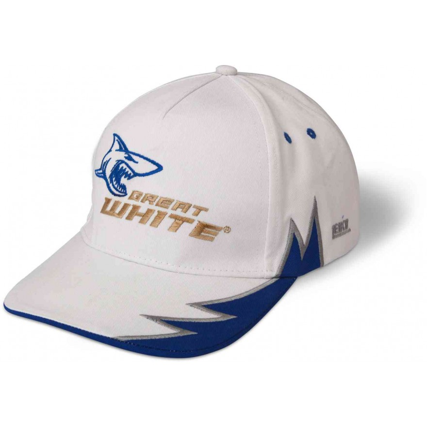 Zebco Great White Cap