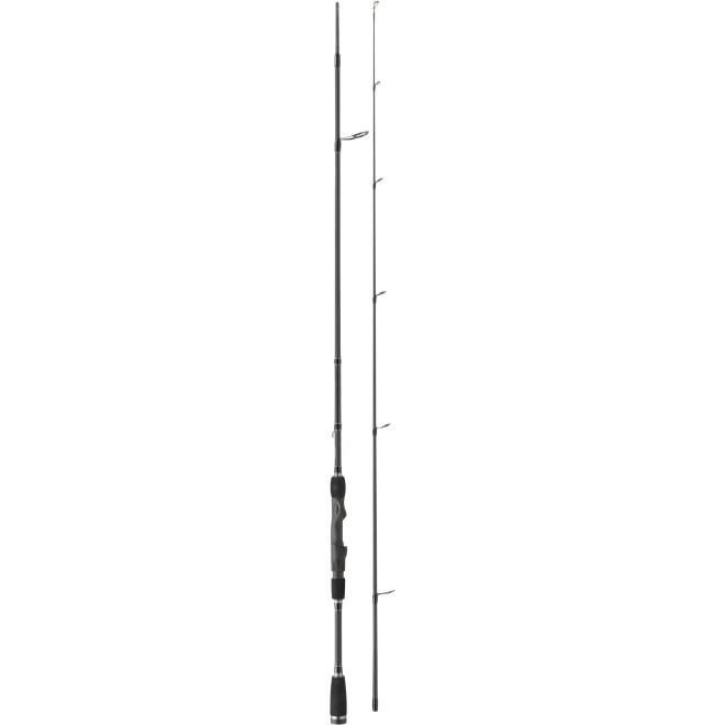 WFT Angelrute Spinnrute XK-Bone Spoon 1,85m 1-6,5g UL