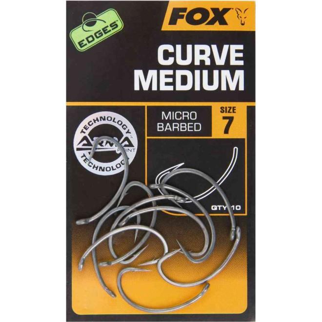 Fox Carp Fishing Edges Accessories Tools baiting needles New Range