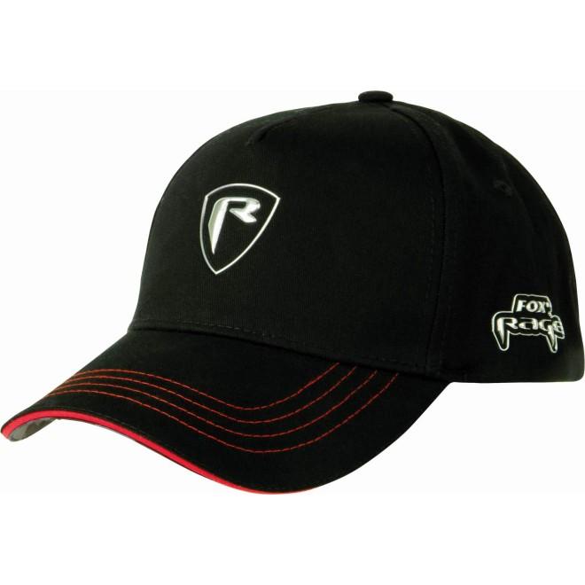 Fox Rage Shield Flat Peak Baseball Cap