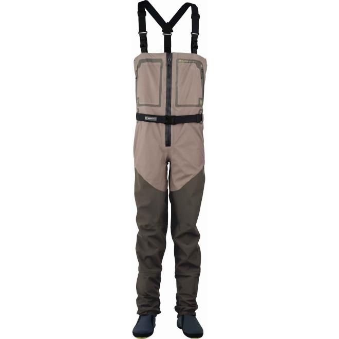 Greys Nouveau All Weather Pêche à la mouche Sur-Pantalon 100/% Imperméable