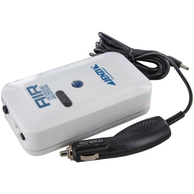 Jenzi Bel/üftungspumpe Deluxe f/ür Batterie