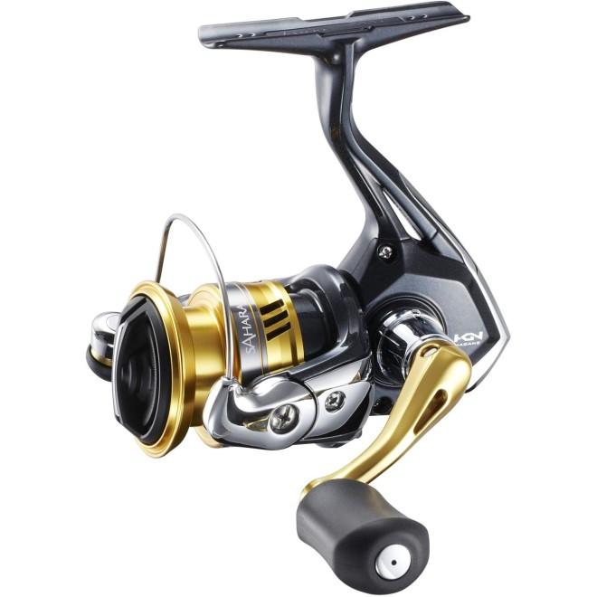 Shimano Sahara 500 FI Spinning Fishing Reel-SH500FI