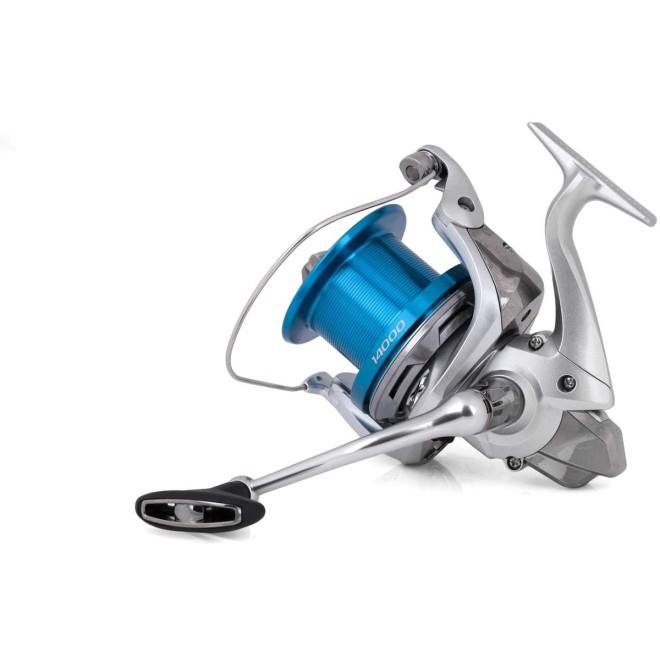 Shimano Speedmaster 14000 XSC idéal surf Cast//Carpe Big Pit fishing reel