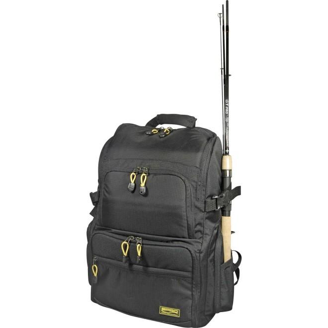 4 Boxes Rig Wallet Rucksack Spro Back Pack 2
