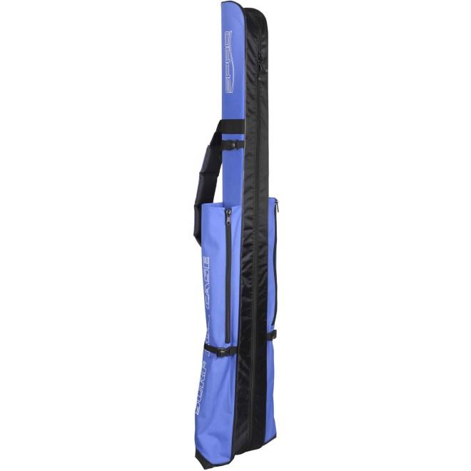 Spinning//Lure Rod Bag Kali Kunnan Rembourré 9 ft environ 2.74 m