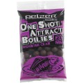 Pelzer One Shot Attract Boilies, Monster Crab, 250g