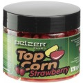 Pelzer Top Corn 120g red Strawberry
