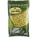 Pelzer Carp Corn 800g yellow, Scopex-Vanille