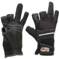 Abu Garcia Stretchable Neoprene Gloves M