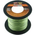 Berkley Fireline - Tracer Green/Smoke - 1800m, 0.12mm, 6.8kg