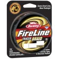 Berkley Fireline - Tracer Braid Y/B - 1800m, 0.14mm, 14.6kg
