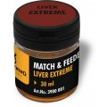 BROWNING Match & Feeder Dip, 30ml, Liver Extreme