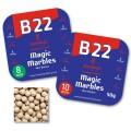 BROWNING B22 Mini Marbles, 50g, 8mm