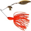 DAM VITANIUM SPINNERBAIT 9g, ORANGE