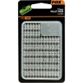 Fox Edges Pellet Pegs 11mm, Clear