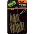 Fox Edges Anti Tangle Sleeve Micro