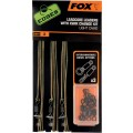 Fox Edges Leadcore Leader Kits with Kwik Change Kit, Light C