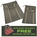 FOX Royale Medium Air Dry Bag + Free Hookbait