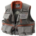 Simms Guide Vest Greystone S