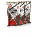 Dynamite Baits Pellets 900g, The Source 4mm