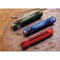 FISHPOND - Pitchfork Aluminium Clipper - blue