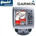 GARMIN FishFinder 300C WW - Portable Basic