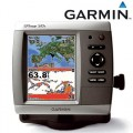 GARMIN GPSmag 520 DF - Portable Master Edition