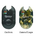 QUANTUM Cyber Spare Covers - Cover carbon