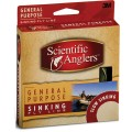 Scientific Anglers Air Cel Sinking WF6S