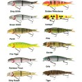 SAVAGE GEAR 4play Herring Swimbait 25cm -  Perch