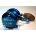 AVET SX 6/4 MC - 2-Gang - RH - blue