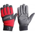 Imax Oceanic Glove Red L