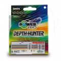 Power Pro Depth Hunter 300m, 0.15mm, 9kg