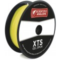 SA - XTS Gel Spun Backing Yellow 1000 yd 30lb