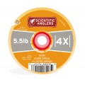 SA - Fluorocarbon Tippet 100m Guide Spool 7X (0.10mm)