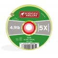 SA - Tippet 100m Guide Spool 7X (0.10mm)