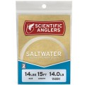 SA - SW Leader 9' 8lb (0.203mm) - 2-pack