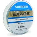 Shimano Exage 5000m - 0.205mm