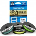 Shimano Kairiki 8 300m 0.13mm 8.2kg Multi Colour