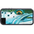 DeYoung iPhone 5 / 5s Tough Case - Sea Trout Face