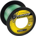 Spiderwire Ultracast 8 - Ultimate-Braid Green 1800m, 0.12 mm