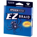 Spiderwire EZ Braid - Yellow 100m, 0.12mm, 6.2kg